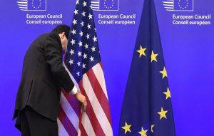 عودة التنسيق الأميركي ــ الأوروبي: عقوبات اليوم على روسيا