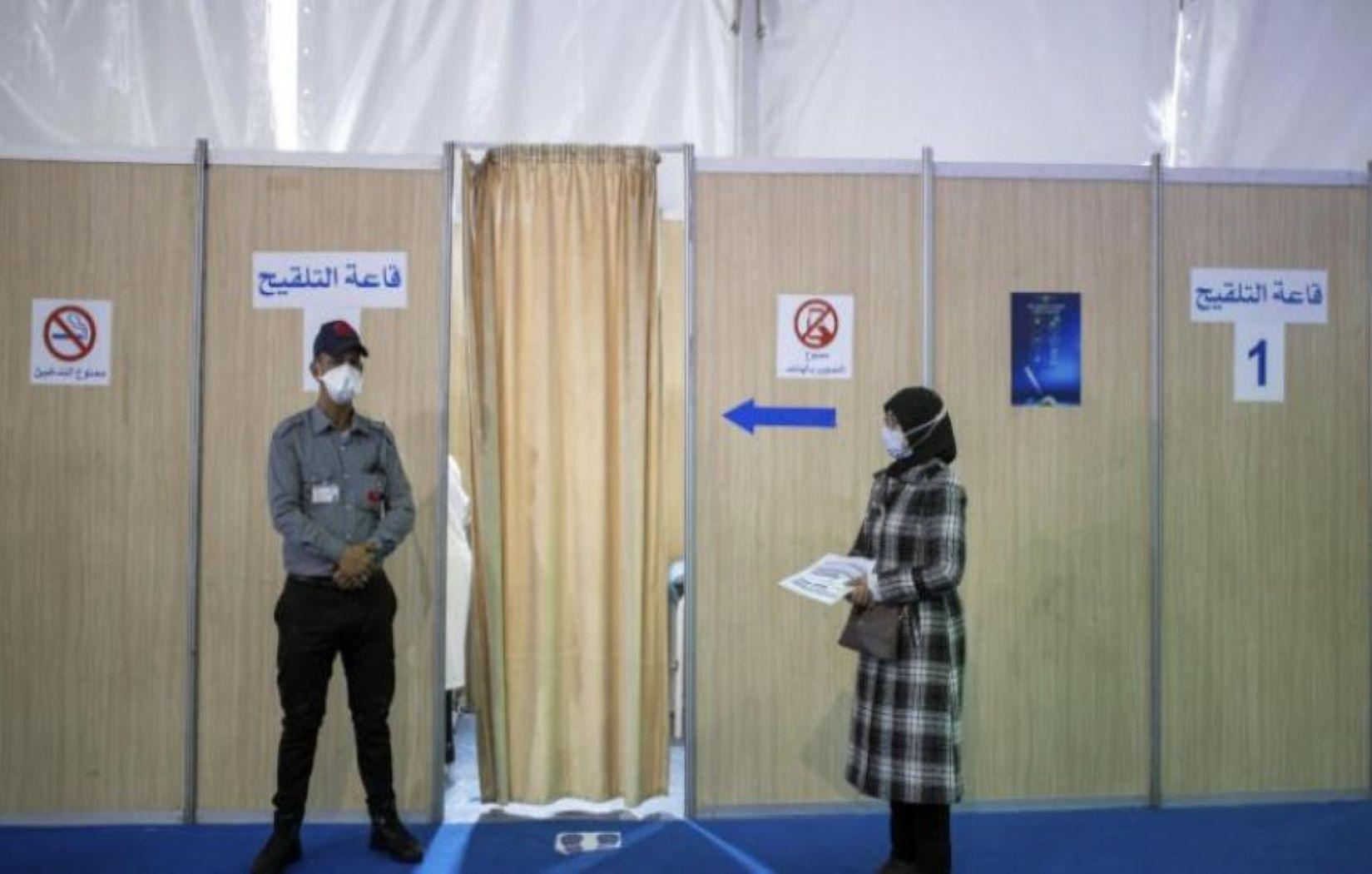 المغرب يحظر إقامة صلاة عيد الفطر بسبب الوباء