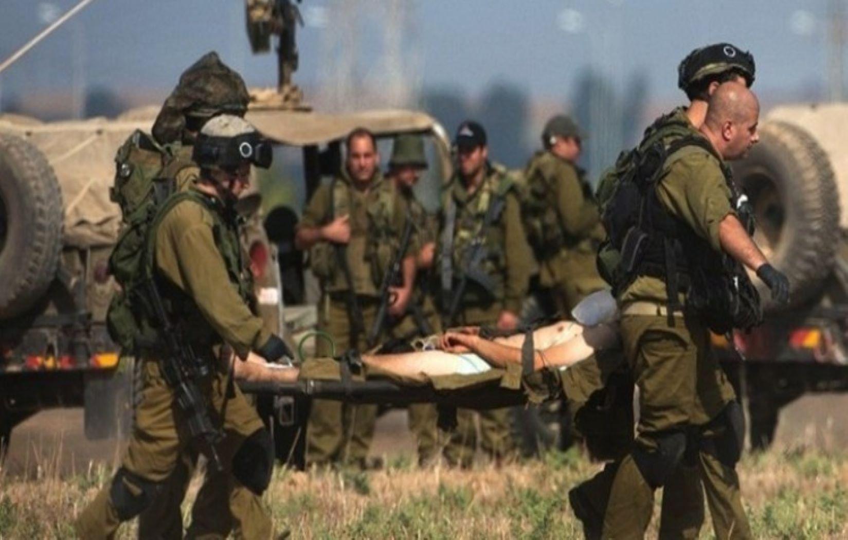 إسرائيل تستعد لعملية برية في غزة