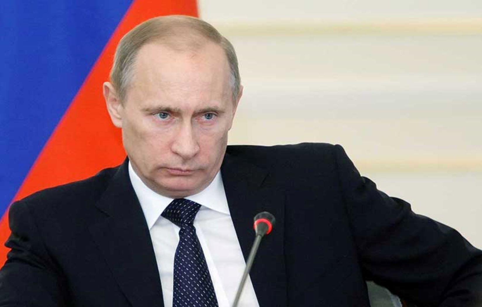 فلاديمير: روسيا مستعدة لتبادل الاسرى مع أمريكا