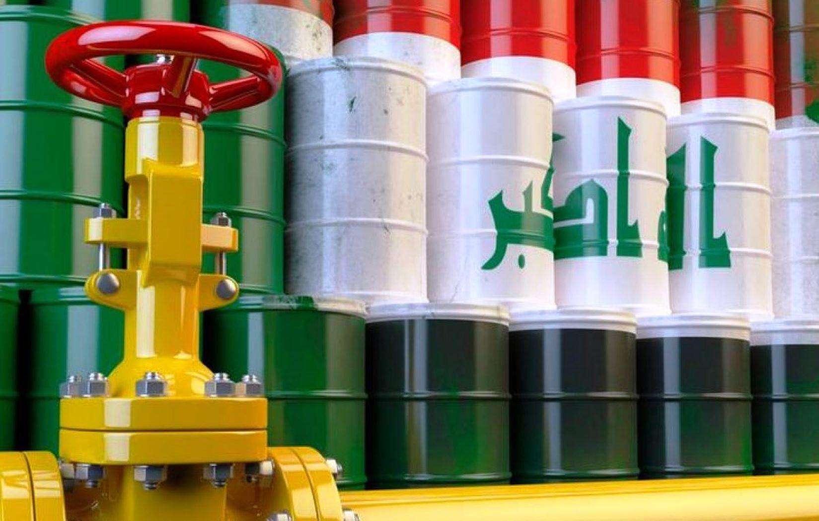 البرلمان العراقي : فائض مبيعات النفط يذهب لتغطية العجز