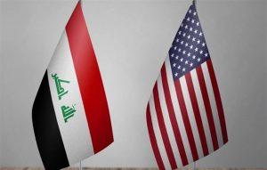 بعد اكمال مفاوضات الجولة الرابعة .. الوفد العسكري العراقي يعود من واشنطن